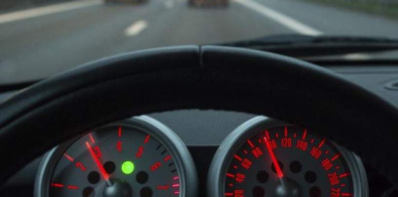 Forget speed limits, let's get in the fast lane