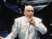 Our Government has Dr Evil's budget management skills