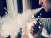 Vaping is no gateway to smoking: Royal College of Physicians
