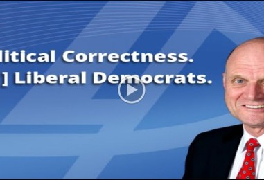 Political Correctness featured on the ABC editorial