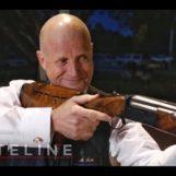 """Guns can be fun"" Leyonhjelm tells Lateline"