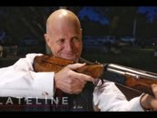 """Guns can be fun"" Leyonhjelm tells Lateline"