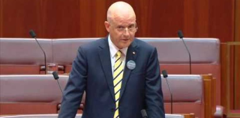 Explain your positions on taxation: Leyonhjelm