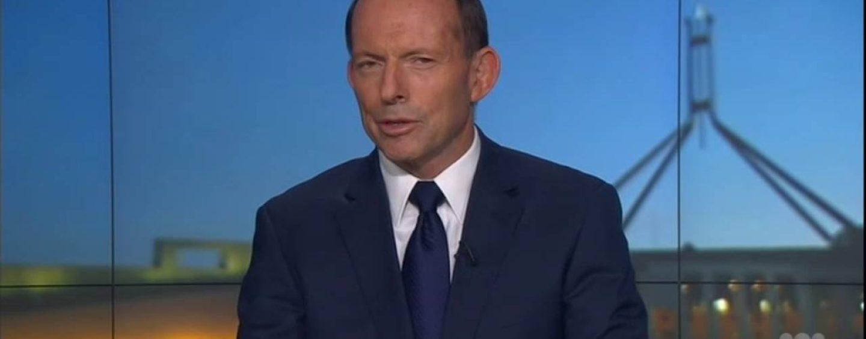 Lateline with Senator David Leyonhjelm