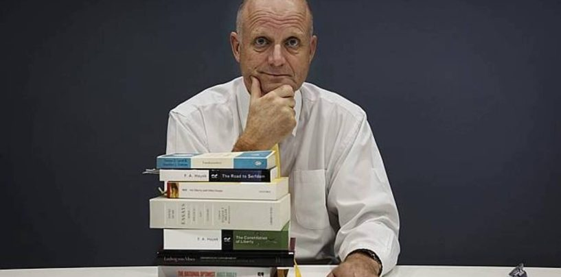 Senator Leyonhjelm, the Adler deal and ABCC