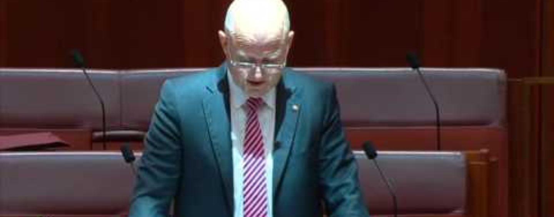No race-based uni support – Senator Leyonhjelm