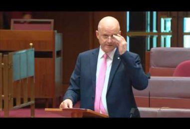 South Australia needs an intervention.