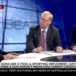 Firearm laws, pensions for millionaires and dealing with the government