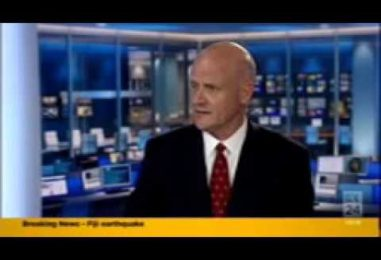 Leyonhjelm on the doctors who think they're God