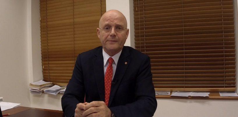 Senator Leyonhjelm's push to legalise e-cigarettes