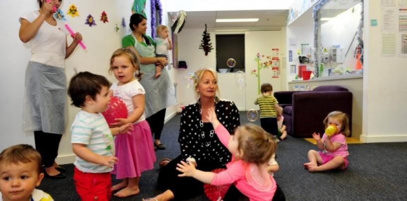 Childcare: deregulate, don't subsidise