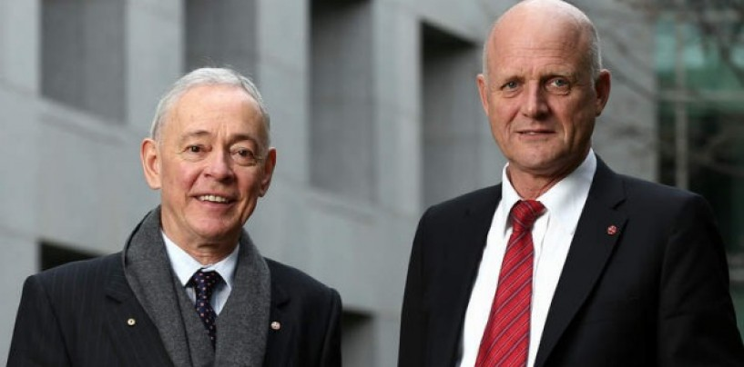 Leyonhjelm/Day to introduce Bill to remove penalty rates