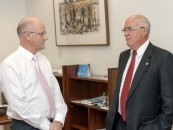 Leyonhjelm forces Government to roll over on Adler ban