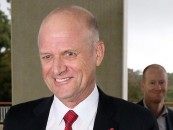 David Leyonhjelm declares war on nanny state