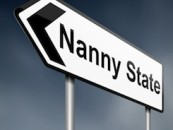 'The True History of the Nanny State'