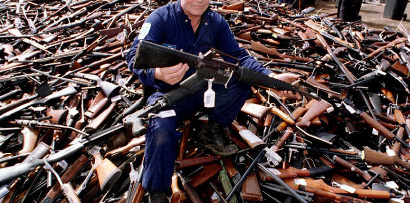 The truth about Australia's gun control experiment