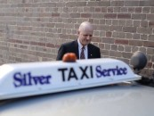 Our commitment to support the taxi and ride-sharing industry