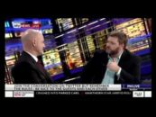 Paul Murray Live with Senator Leyonhjelm