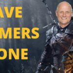 David Leyonhjelm on Outlast 2, The Witcher and video game censorship