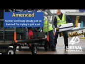 Organised Crime Amendment