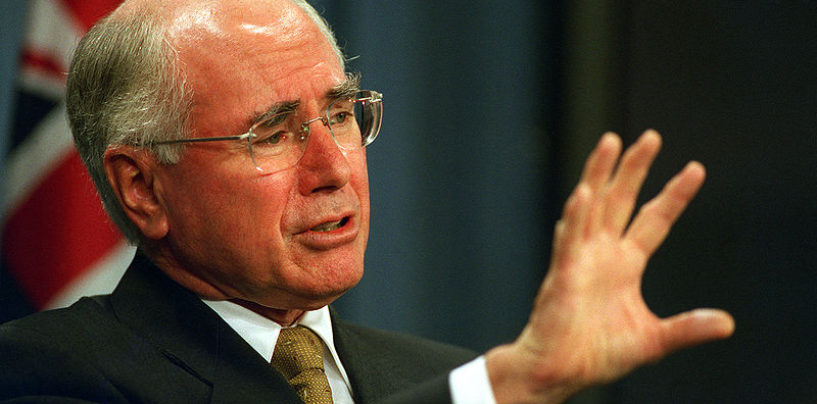 Don't be nostalgic for John Howard: he was a big-spending, big-government PM