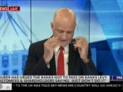 How Senator Leyonhjelm would fix the budget