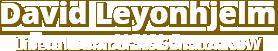 Former Senator - David Leyonhjelm